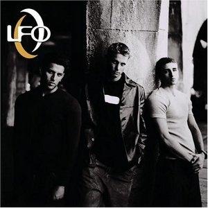 LFO album cover