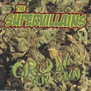 Grow Yer Own album cover