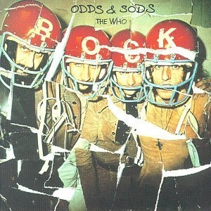 Odds And Sods album cover
