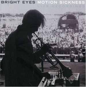 Motion Sickness: Live Recordings album cover