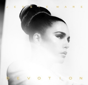 Devotion album cover