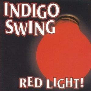 Red Light! album cover