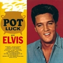 Pot Luck With Elvis-Remas... album cover