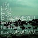 Live At The North Sea Jaz... album cover