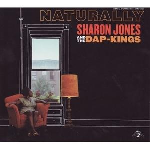 Naturally album cover