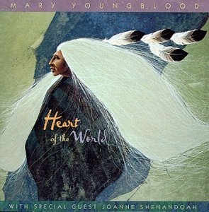 Heart Of The World album cover