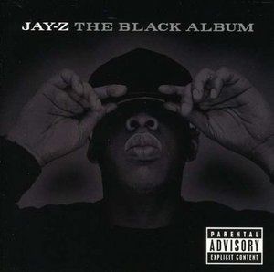 The Black Album album cover