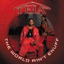 The World Ain't Enuff album cover