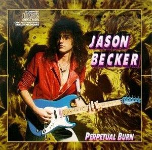 Perpetual Burn album cover
