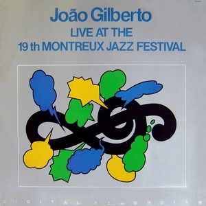 Live At The 19th Montreux Jazz Festival album cover