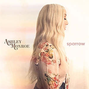 Sparrow album cover