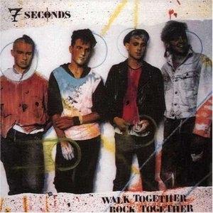 Walk Together Rock Together album cover