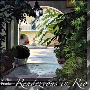 Rendezvous In Rio album cover