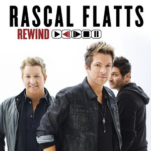 Rewind album cover