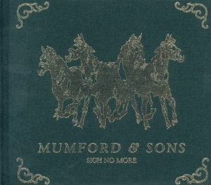 Sigh No More (Deluxe Edition) album cover