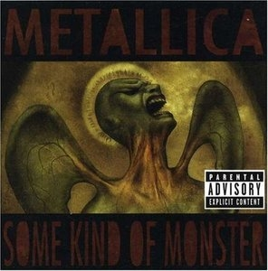 Some Kind Of Monster (EP) album cover