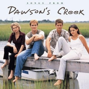 Songs From Dawson's Creek album cover
