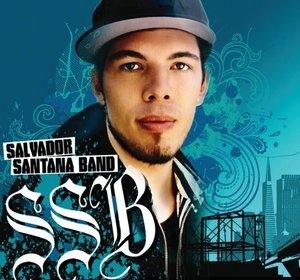 SSB album cover