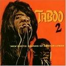 Taboo 2 album cover