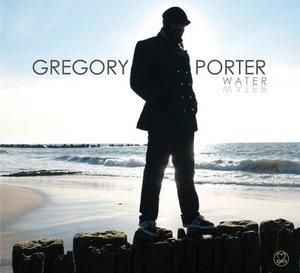 Water album cover