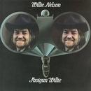Shotgun Willie album cover