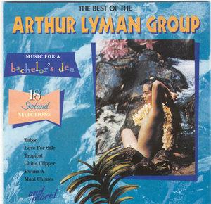 The Best Of (DCC) album cover
