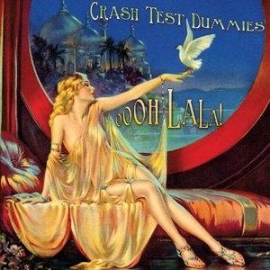 Oooh La-La! album cover