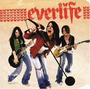 Everlife album cover