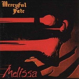 Melissa album cover