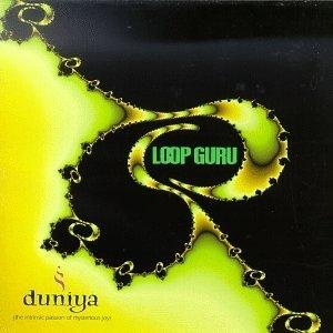 Duniya album cover