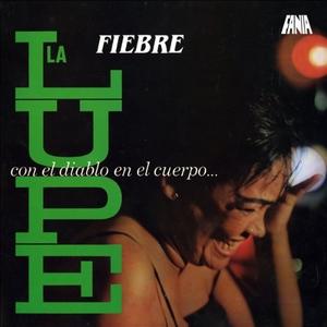 Con El Diablo En El Cuerpo album cover