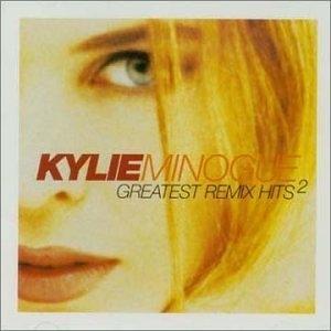Greatest Remix Hits 2 album cover