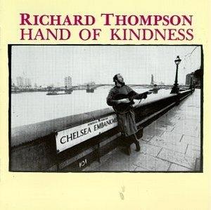 Hand Of Kindness album cover