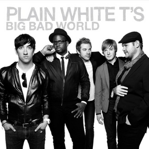 Big Bad World album cover