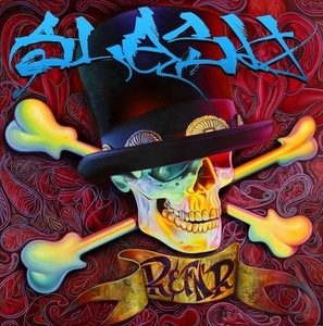 Slash album cover
