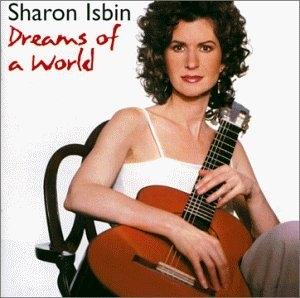 Dreams Of A World album cover