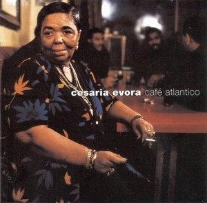Cafe Atlantico (EUR) album cover