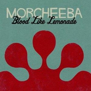 Blood Like Lemonade album cover