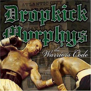 The Warriors Code album cover