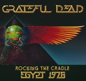 Rocking The Cradle: Egypt 1978 album cover