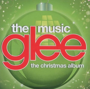 Glee: The Music, The Christmas Album album cover