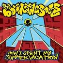How I Spent My Summer Vac... album cover