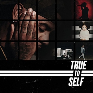 True To Self album cover
