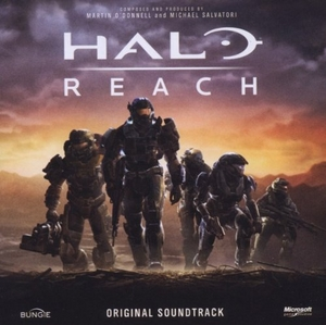 Halo: Reach (Original Game Soundtrack) album cover