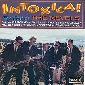 Intoxica!: The Best Of album cover
