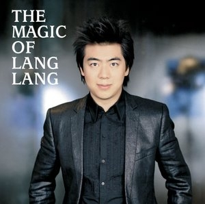 The Magic Of Lang Lang album cover