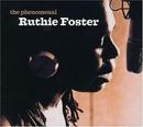 The Phenomenal Ruthie Fos... album cover