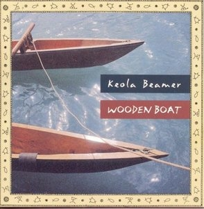 Wooden Boat album cover