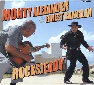 Rocksteady album cover