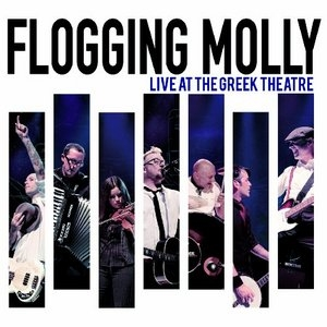 Live At The Greek Theater album cover